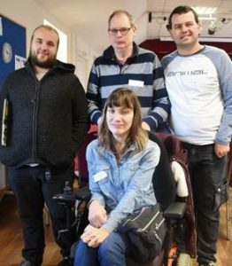 Learning Disability Champions