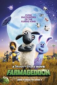 Farmageddon A Shaun The Sheep Movie Farmageddon