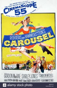 carousel-poster-for-1956-tcf-film-musical-BDWYY0