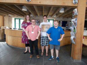 Access Pembrokeshire Web Developers
